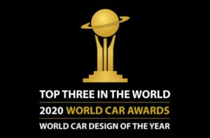 """¡El Auto Show de NY va! Aquí los nominados para llevarse los """"World Car Awards"""""""