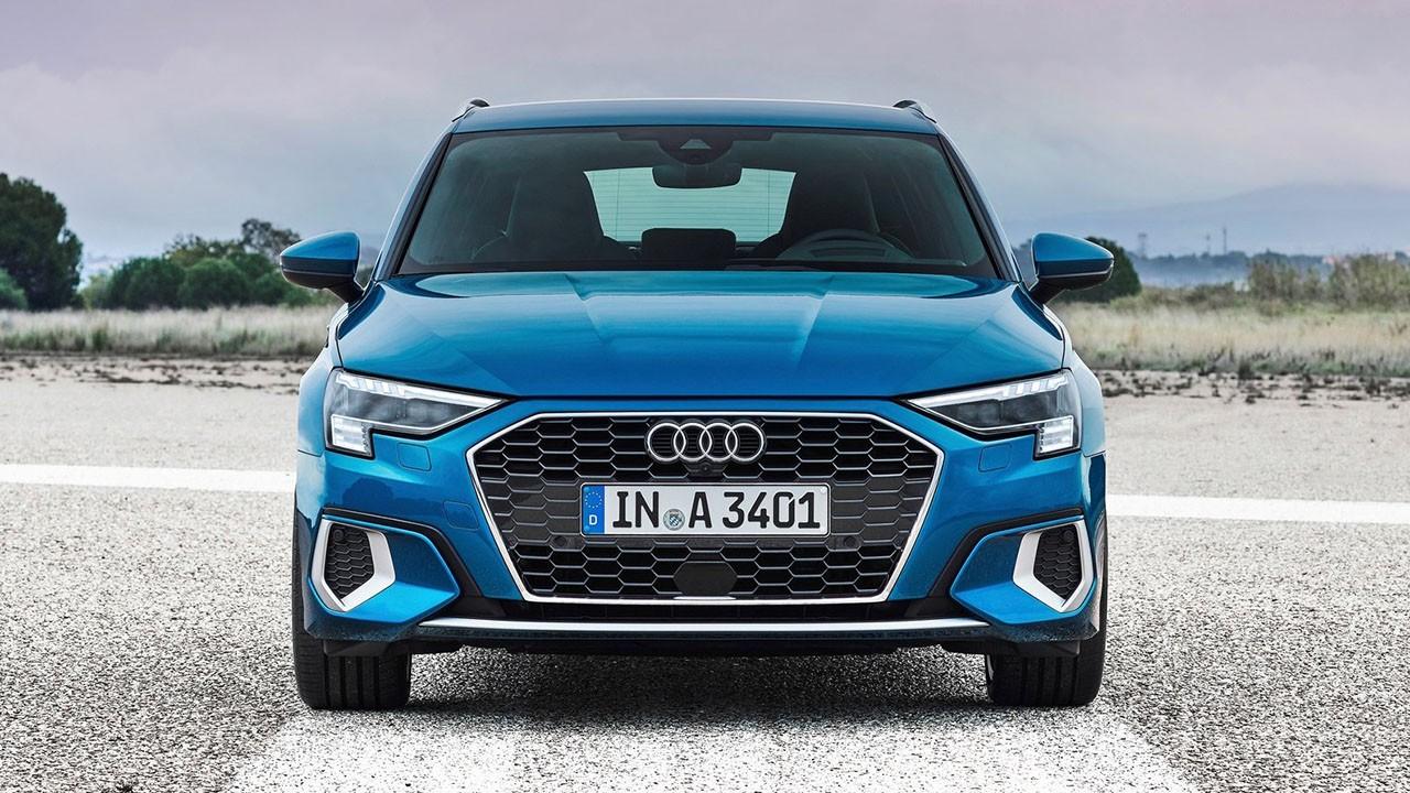 Audi A3 cuarta generación, un nuevo estilo con mayor potencia