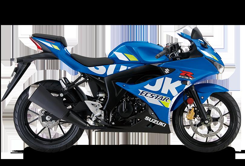 Suzuki GSX-R150, una deportiva esencial