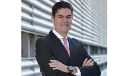 Camilo San Martín, nuevo director general de Porsche de México