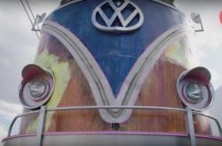 camión Volkswagen party