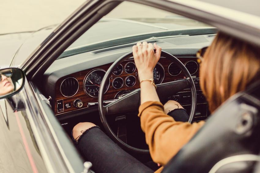 Descubre el impacto de las mujeres en el futuro del auto