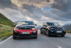 BMW i3S REX, un eléctrico para nunca quedarte sin energía