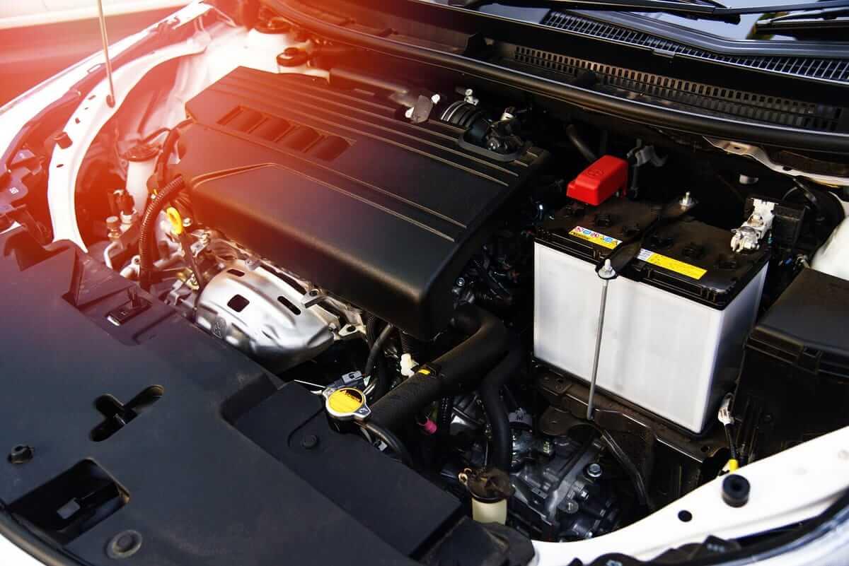 Tips para cuidar de la batería de tu auto esta cuarentena