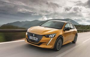Peugeot 208 es nombrado Car of the Year en Ginebra