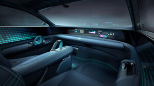 Se presenta Hyundai Prophecy