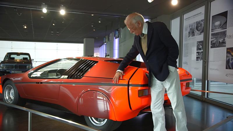 los mejores diseñadores de autos