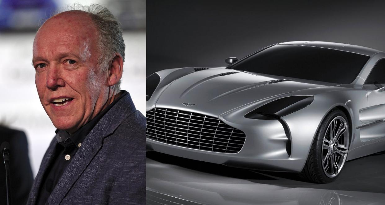 Top 10 de los mejores diseñadores de autos