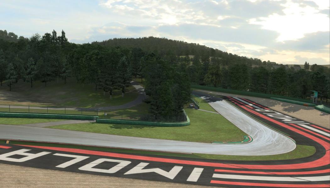 La Fórmula 1 podría regresar a correr a Imola