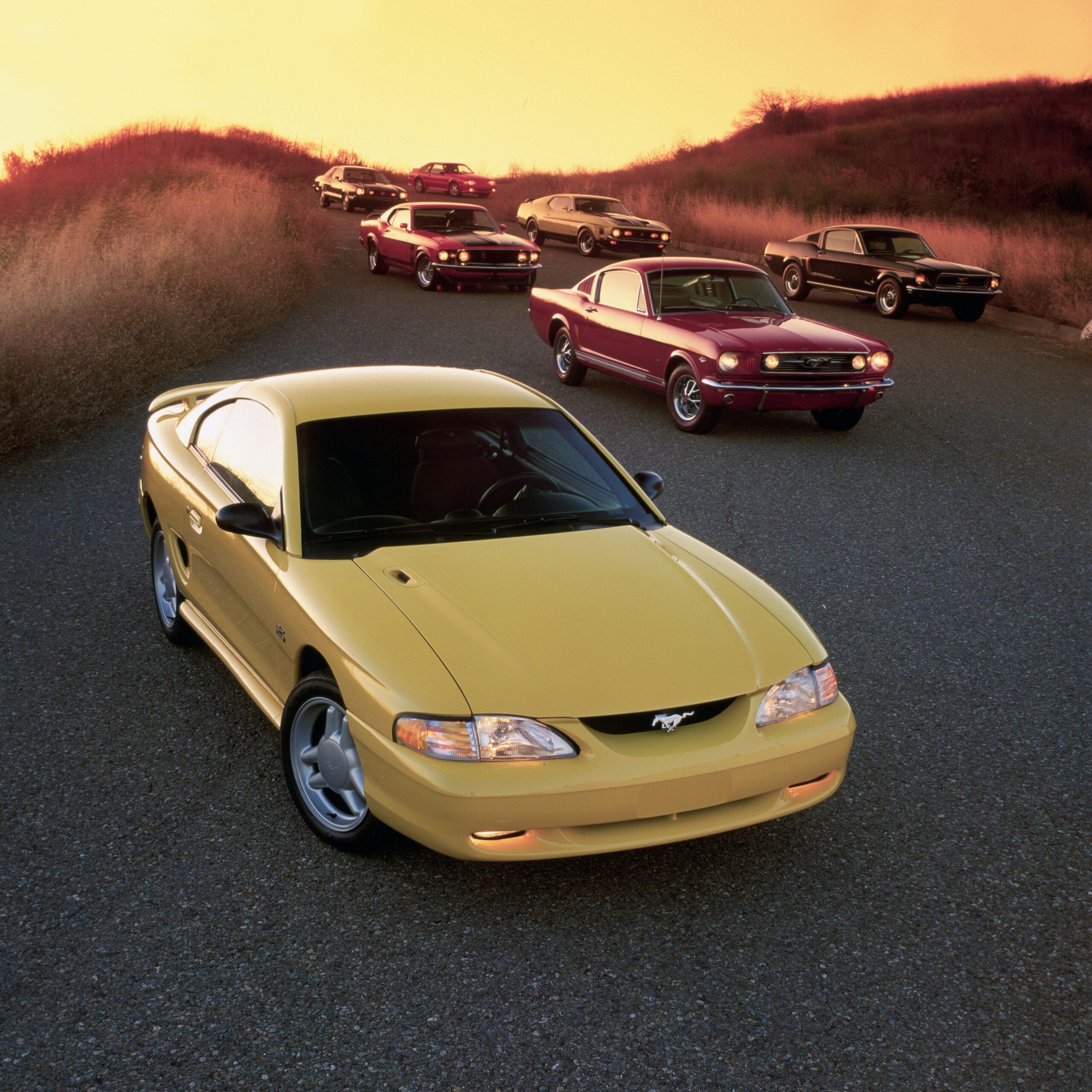 El color de tu auto habla de tu personalidad