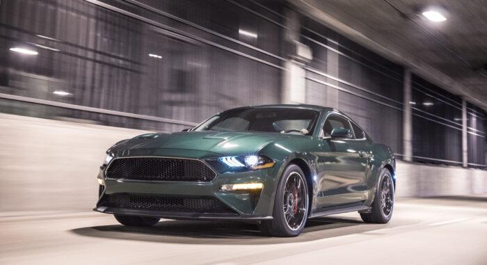 Mustang cumple 56 años