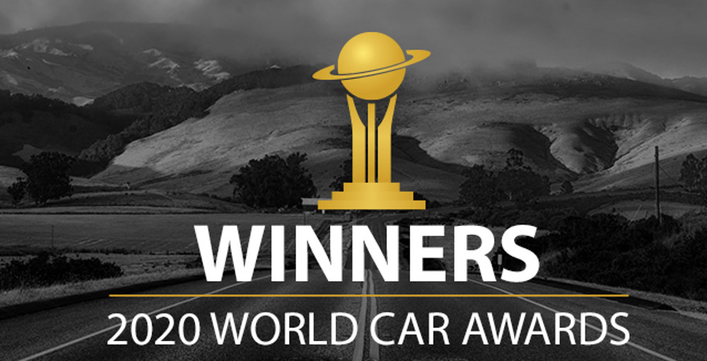 World Car of the Year 2020: Conoce los ganadores de la última década