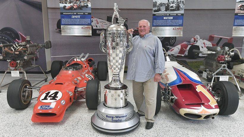 Los pilotos con más campeonatos en el deporte motor