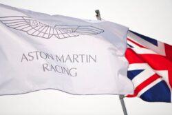 Aston Martin y su plan para la Fórmula 1