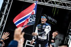 Petter Solberg podría formar su propio equipo en el WRC