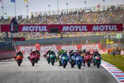 Se cancelan tres Grandes Premios de MotoGP