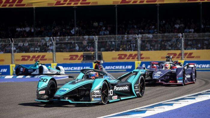 La Fórmula E suspende su temporada