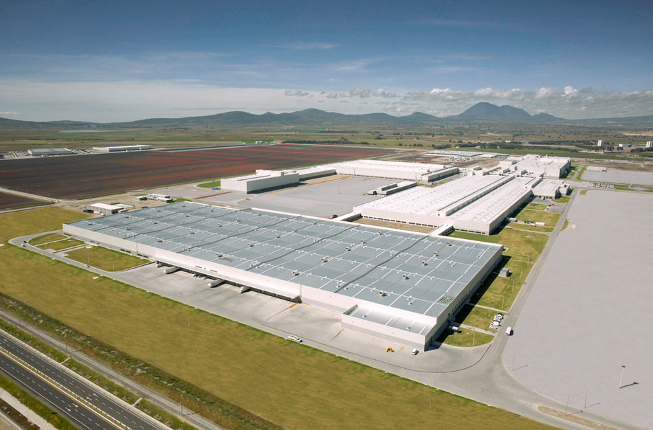 Audi México asegura los 5,200 puestos de trabajo en su planta