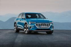 Audi e-tron: 10 tecnologías que te impresionarán