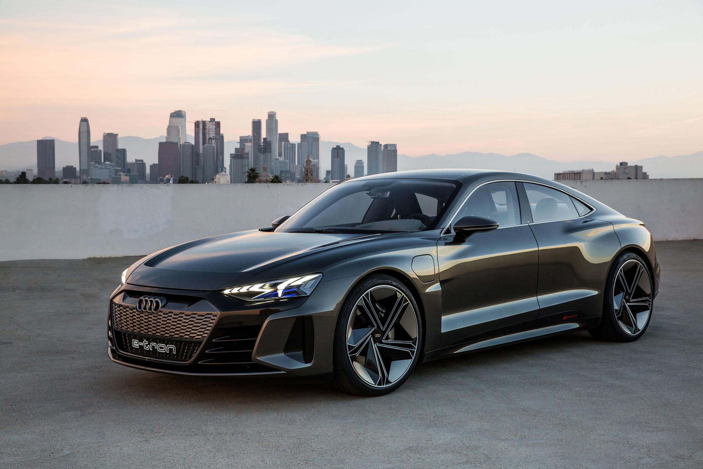 Este es el color de auto que refleja lujo y exclusividad, según estudio