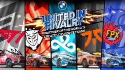 BMW en League of Legends