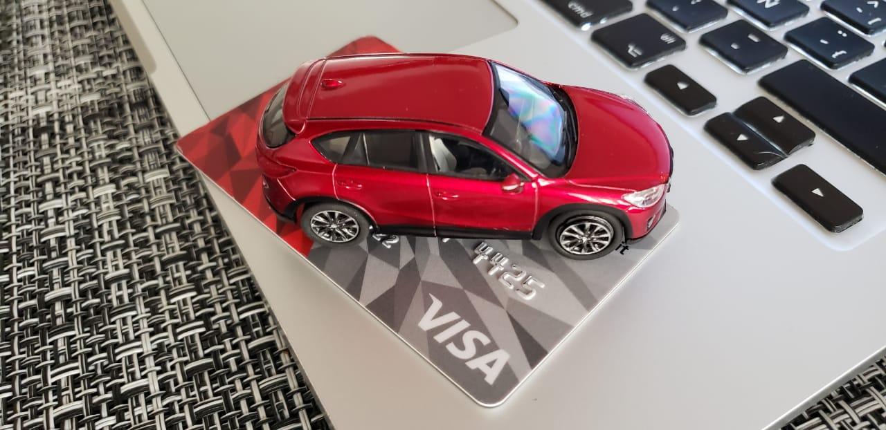 Venden 34,903 vehículos nuevos en cuarentena