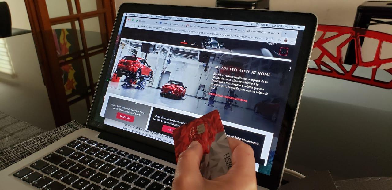 Todo lo que tienes que saber antes de comprar autos por internet