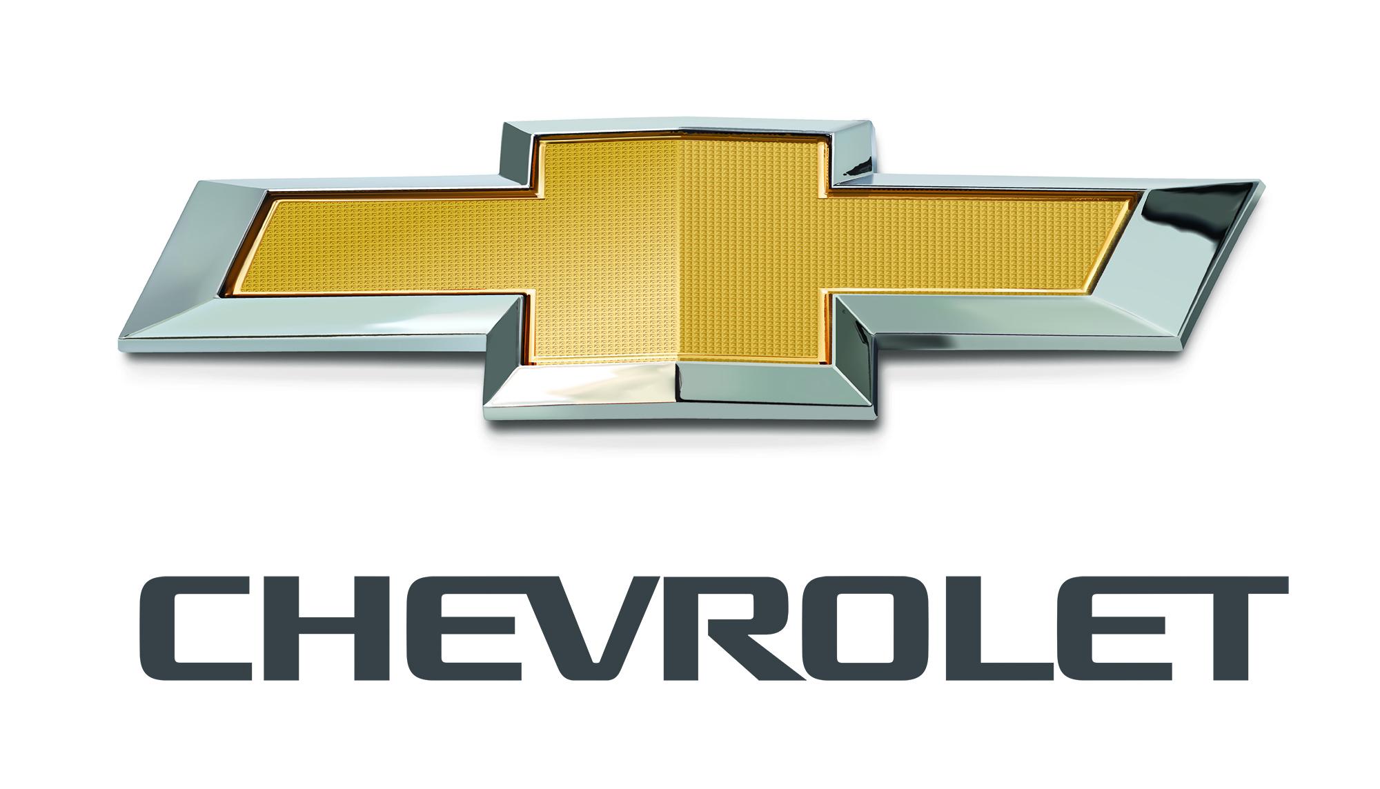 La historia del corbatín de Chevrolet