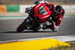 Ducati Superleggera V4, la motocicleta más potente de la firma italiana