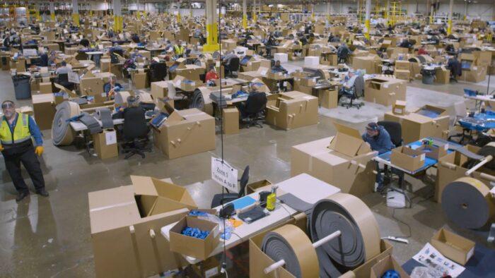 Ford producirá escudos faciales para los héroes de bata blanca