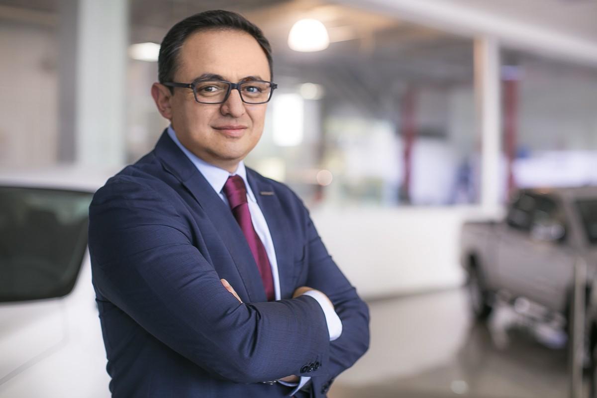 Entrevista con José Román, CEO de Nissan Mexicana