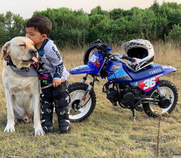 Mateo Garcia - Mateo Driver - futuro del automovilismo mexicano-Autos Memo Lira-motos