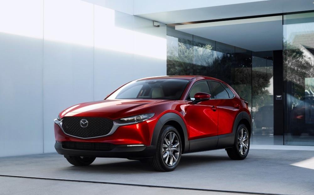 El 24.5% de las ventas de Mazda en abril fueron digitales