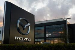 ¿Cómo contribuye Mazda en esta pandemia?