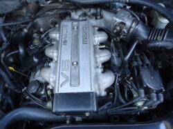 Mazda_MPV_V6_Motor