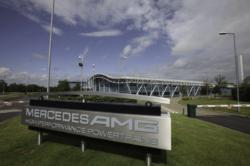Mercedes-Benz trabaja con Universidades para crear aparatos respiratorios
