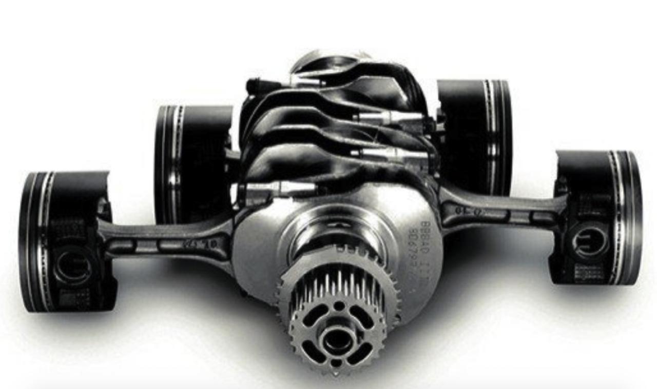 Ventajas y desventajas del Motor Bóxer