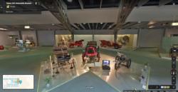 ¿Te gustan los museos virtuales? Toyota te invita al suyo