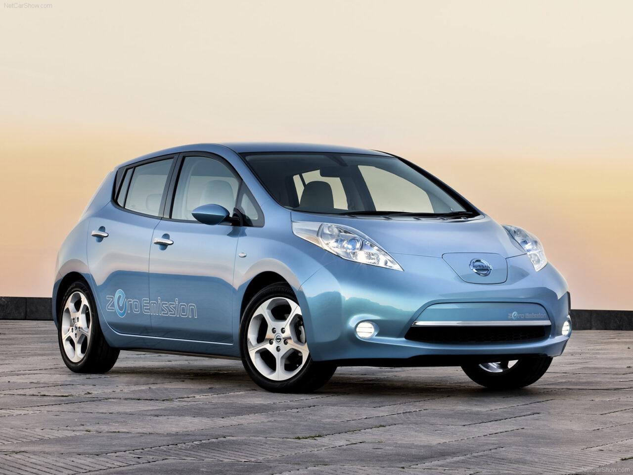 Mitos y realidades de los vehículos eléctricos