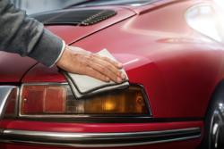 Tips para lavar y cuidar un auto clásico
