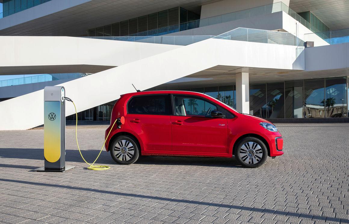Volkswagen afila su estrategia eléctrica: Llegará Tiguan PHEV