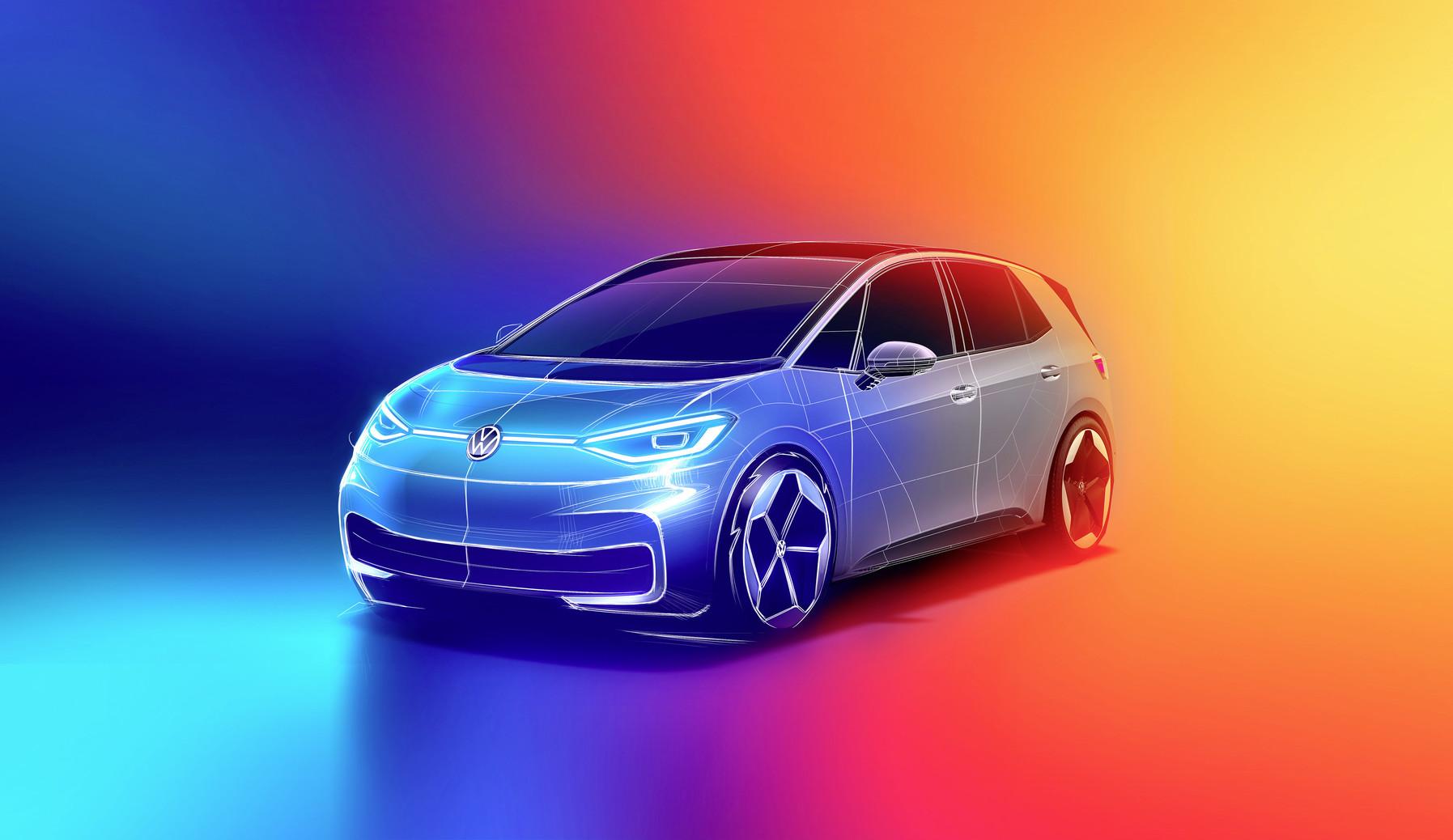 Volkswagen reta tu imaginación y creatividad en concurso de diseño