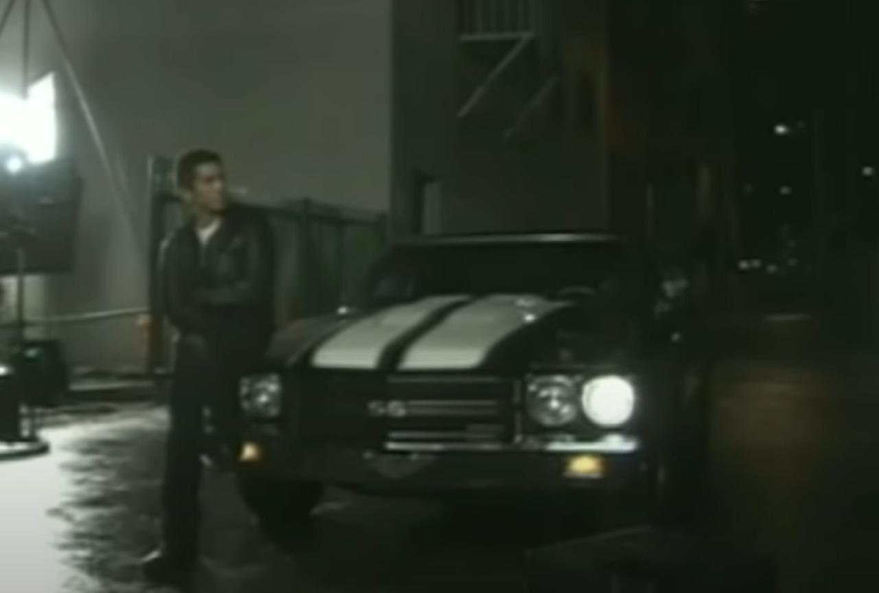 Los autos de Alejandro Fernández en su cumpleaños