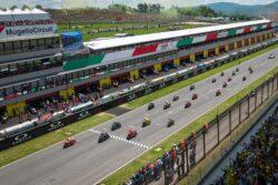 MotoGP pospone el Gran Premio de Italia y Cataluña