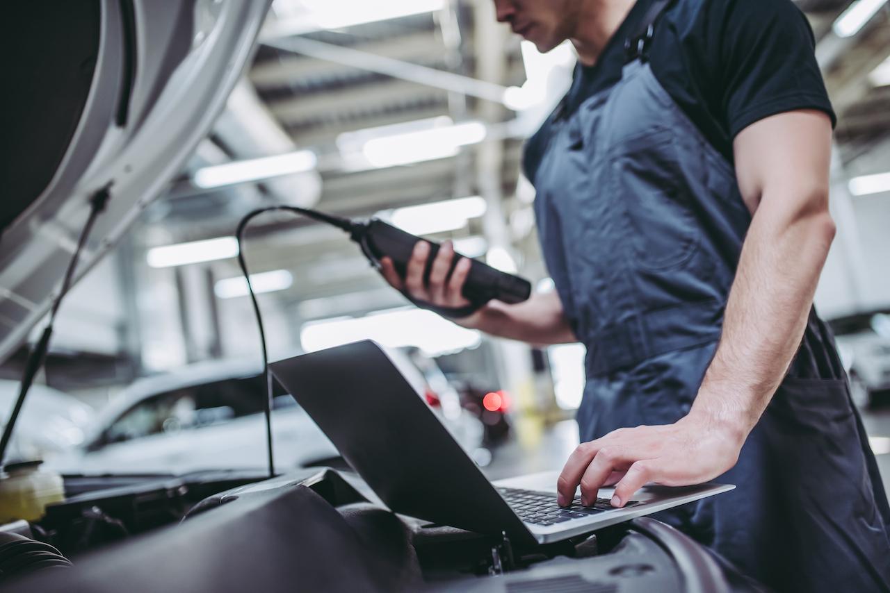¿Le toca servicio a tu auto? sigue estas recomendaciones