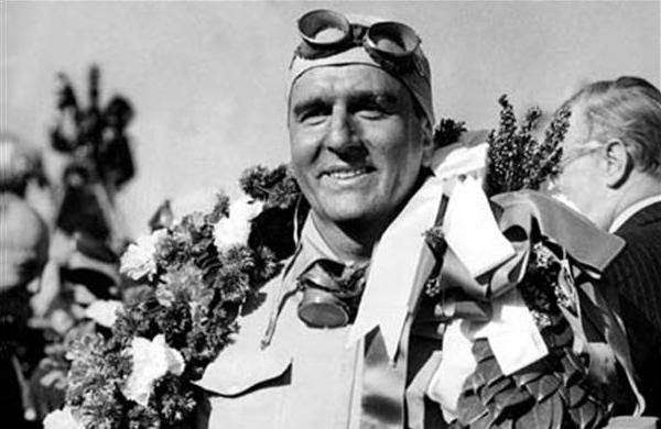 Nino Farina, el primer campeón en la historia de la Fórmula 1