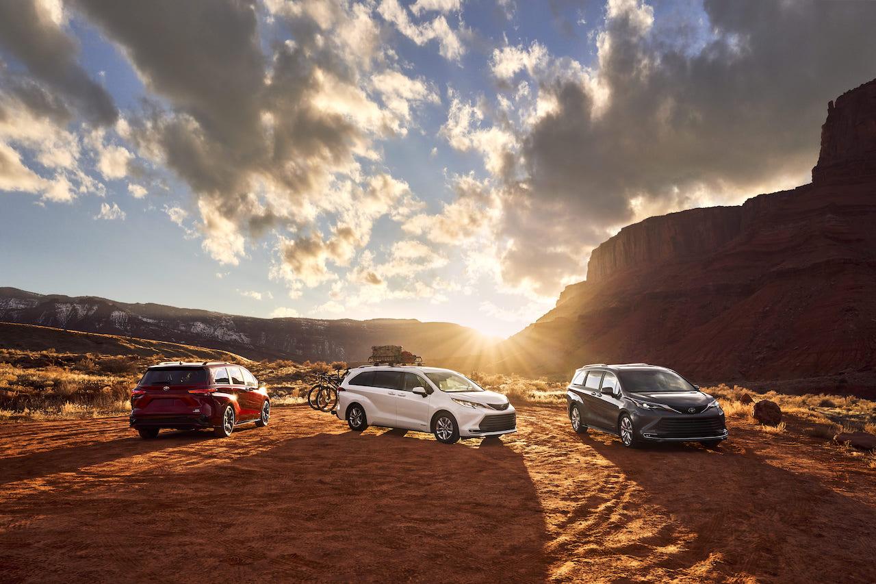 ¿Cuál es la mejor minivan de México?