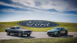 Siete películas protagonizadas por el Ford Mustang