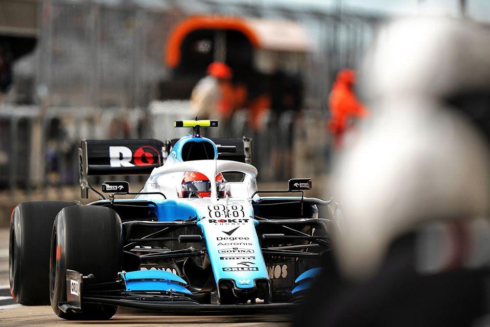 Williams podría vender el equipo de F1