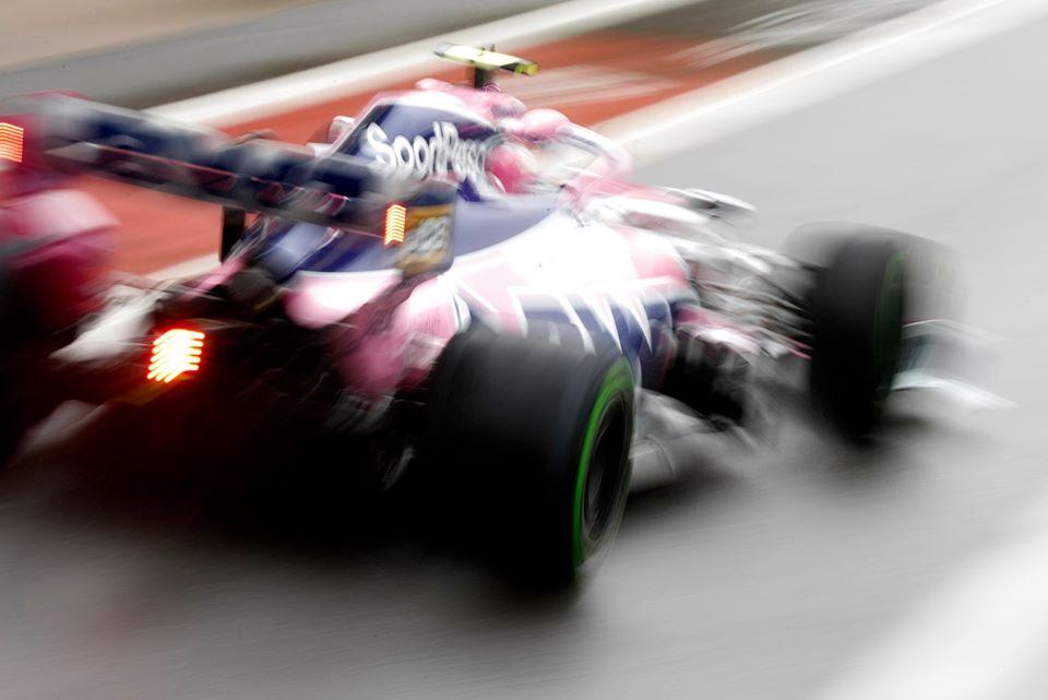 La FIA anuncia nuevas medidas de seguridad